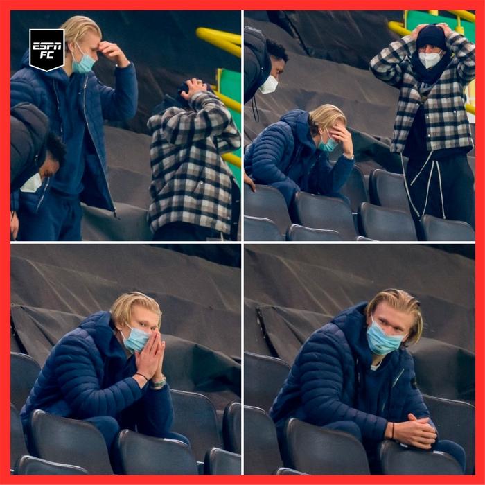 Chấn thương kinh hoàng của sao trẻ Dortmund: Gãy gập đầu gối, có nguy cơ giải nghệ sớm ở tuổi 21 - Ảnh 5.