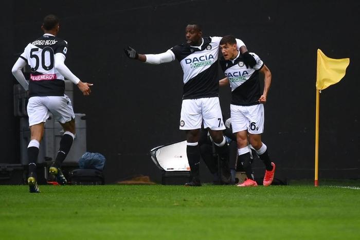 Ronaldo lập cú đúp trong 7 phút, Juventus lội ngược dòng để trở lại top 4 - ảnh 2