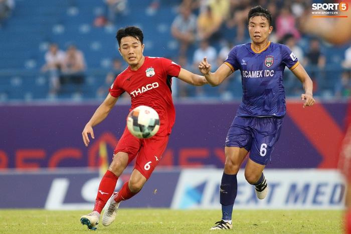 """Không chỉ có Hà Nội FC, HAGL còn gặp """"dớp"""" khó phá trước Bình Dương  - Ảnh 1."""