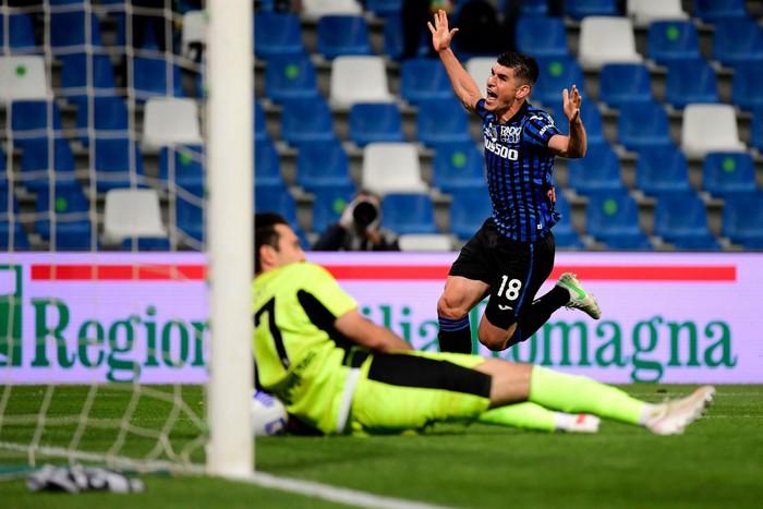 Juventus đăng quang Coppa Italia trong ngày Ronaldo tịt ngòi - Ảnh 5.