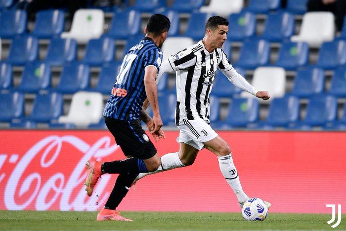Juventus đăng quang Coppa Italia trong ngày Ronaldo tịt ngòi - Ảnh 9.