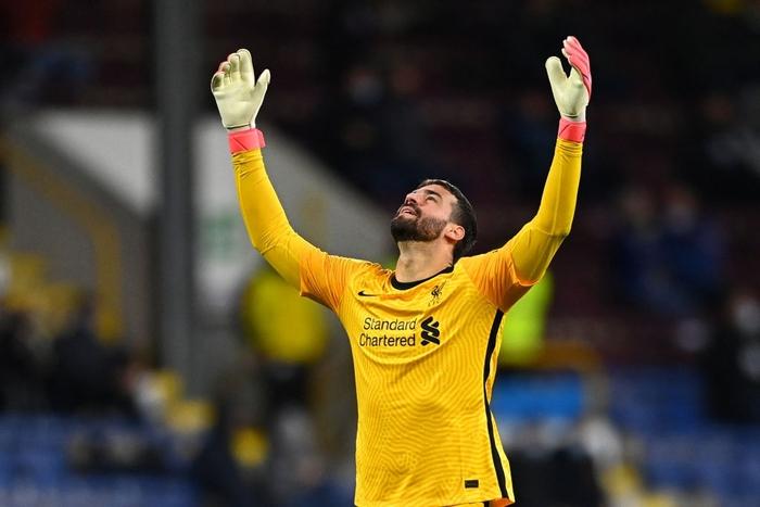 Thêm một người hùng không ngờ tới giúp Liverpool vượt ải Burnley, chính thức vào top 4 Ngoại hạng Anh - Ảnh 7.