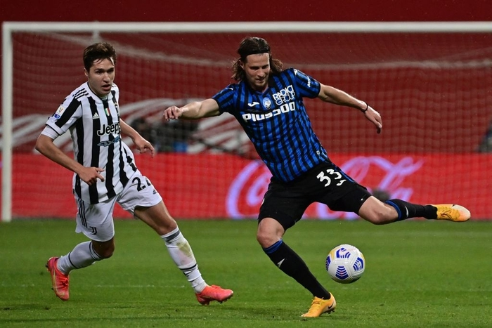 Juventus đăng quang Coppa Italia trong ngày Ronaldo tịt ngòi - Ảnh 3.
