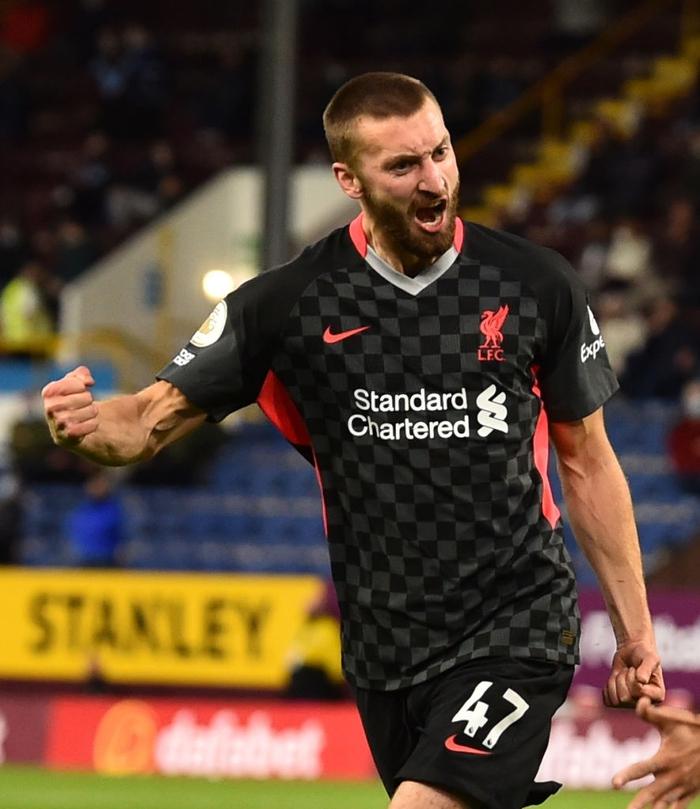 Thêm một người hùng không ngờ tới giúp Liverpool vượt ải Burnley, chính thức vào top 4 Ngoại hạng Anh - Ảnh 5.