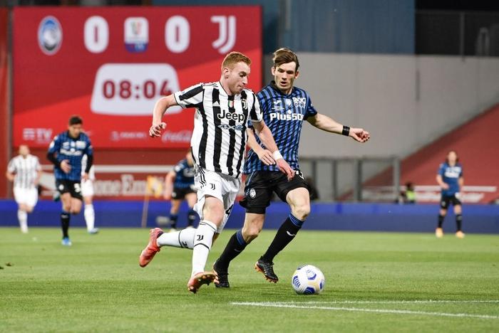 Juventus đăng quang Coppa Italia trong ngày Ronaldo tịt ngòi - Ảnh 6.