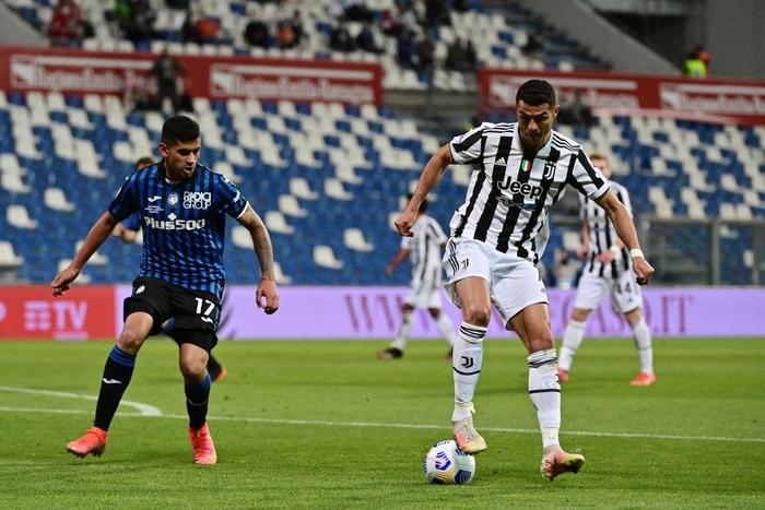 Juventus đăng quang Coppa Italia trong ngày Ronaldo tịt ngòi - Ảnh 7.