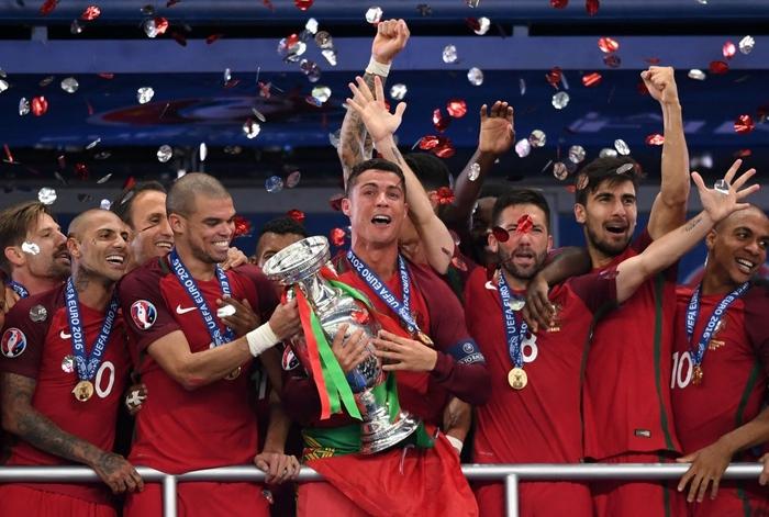 Người hâm mộ Việt Nam có thể thưởng thức trọn vẹn Euro 2020 ở đâu? - Ảnh 1.