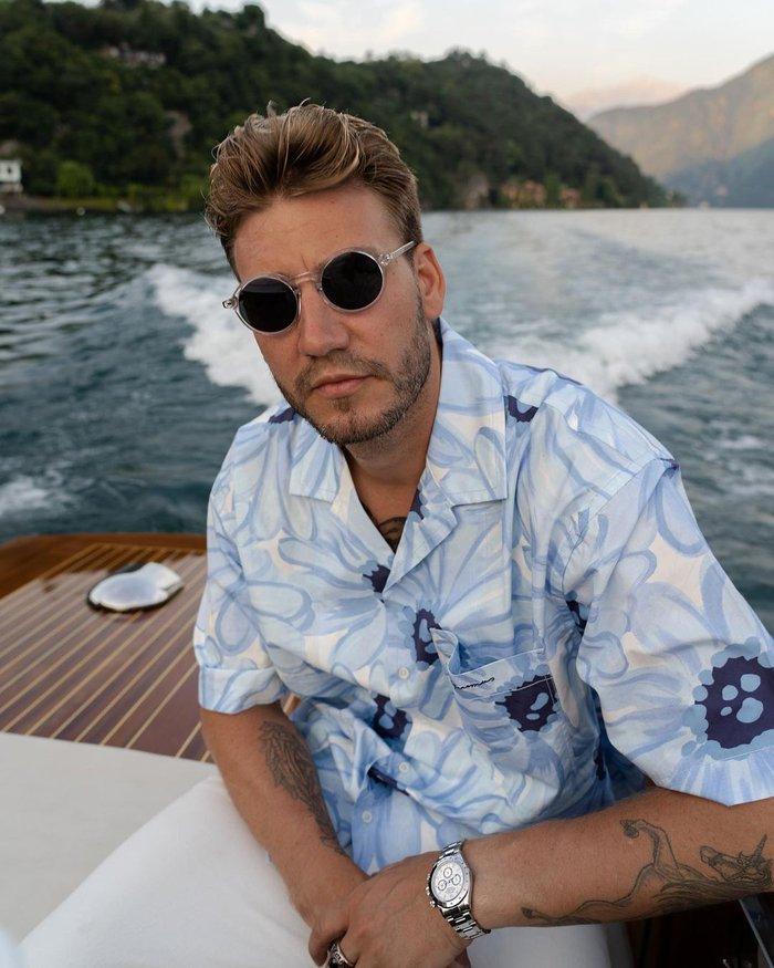 Bỏ Lord Bendtner, chân dài nóng bỏng phải lòng Người Nhện nhưng vẫn lăn tăn về ngoại hình của chàng minh tinh - Ảnh 5.