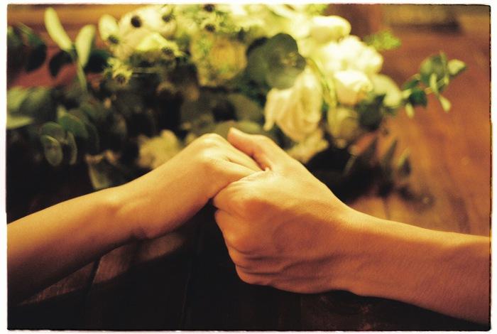 Ngất ngây trước bộ ảnh cưới chụp bằng máy film của tiền vệ Võ Huy Toàn: Bàn thắng ý nghĩa cuộc đời - Ảnh 6.