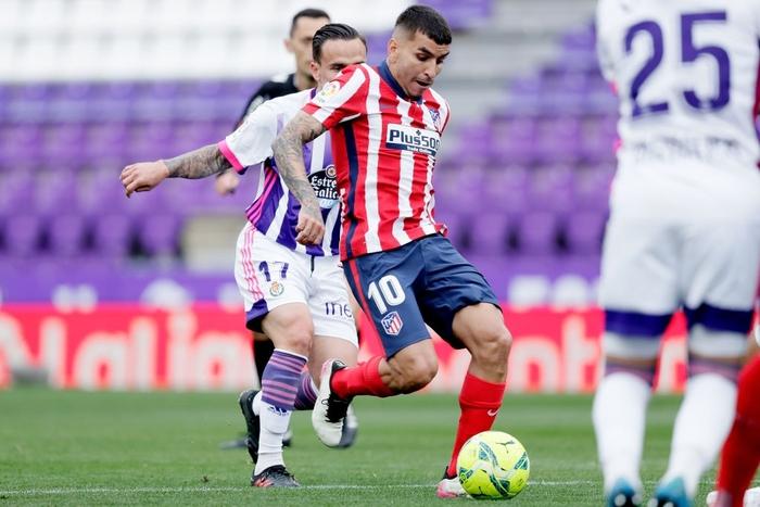 Lội ngược dòng ấn tượng, Atletico Madrid chính thức vô địch La Liga 2020/21 - Ảnh 5.