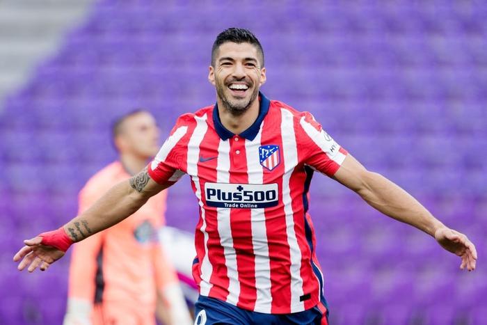 Lội ngược dòng ấn tượng, Atletico Madrid chính thức vô địch La Liga 2020/21 - Ảnh 6.