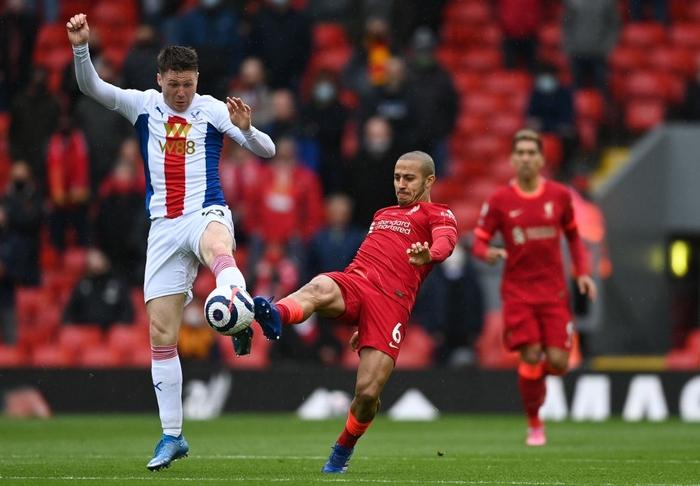 Vượt qua nỗi sợ hãi, Liverpool tự đoạt vé dự Champions League mùa tới - Ảnh 5.