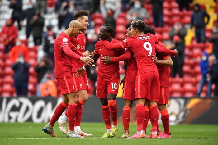 Vượt qua nỗi sợ hãi, Liverpool tự đoạt vé dự Champions League mùa tới - Ảnh 6.