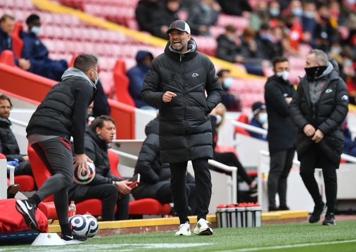 Vượt qua nỗi sợ hãi, Liverpool tự đoạt vé dự Champions League mùa tới - Ảnh 7.