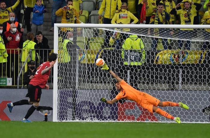De Gea đá 11m hỏng ăn, MU gục ngã trên chấm luân lưu nghẹt thở bậc nhất lịch sử Europa League - Ảnh 10.