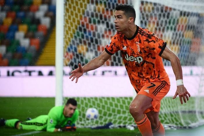 Ronaldo lập cú đúp trong 7 phút, Juventus lội ngược dòng để trở lại top 4 - ảnh 7