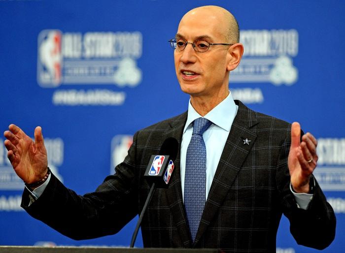 NBA Play-in 2021: LeBron James dẫn đầu làn sóng phản đối - Ảnh 4.