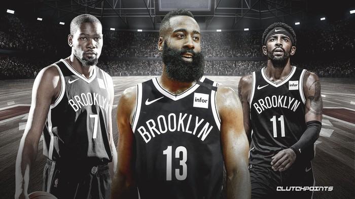 """Los Angeles Lakers và Brooklyn Nets, ai mới là đội bóng """"đáng ghét"""" nhất NBA? - Ảnh 3."""