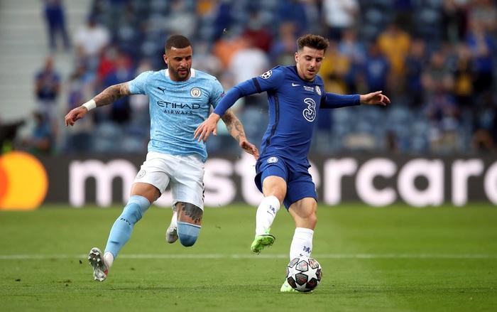 Chấm điểm cầu thủ Chelsea vs Man City: Đỉnh cao Kai Havertz và Kante - Ảnh 4.