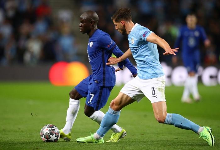 Chấm điểm cầu thủ Chelsea vs Man City: Đỉnh cao Kai Havertz và Kante - Ảnh 5.
