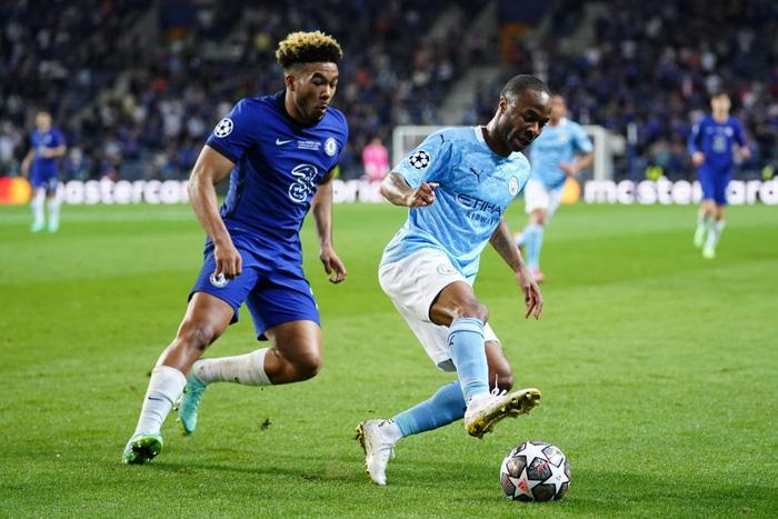Chấm điểm cầu thủ Chelsea vs Man City: Đỉnh cao Kai Havertz và Kante - Ảnh 8.