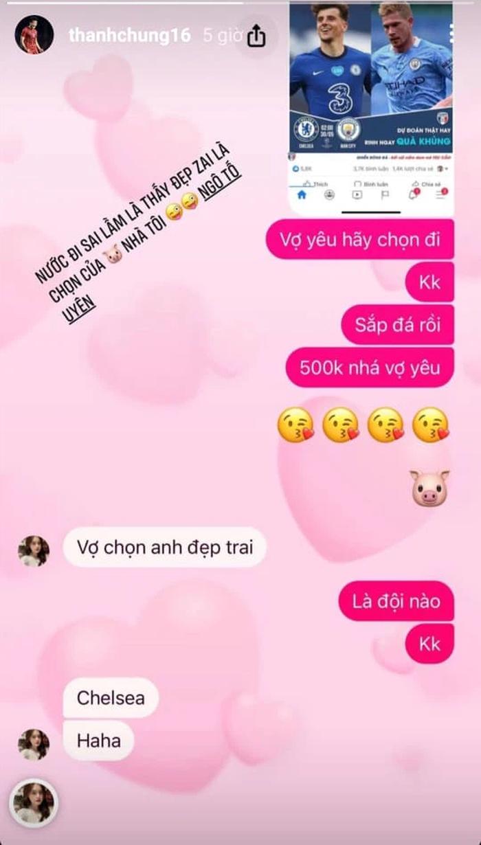 Chê cười bạn gái chọn kèo trai đẹp ở chung kết Champions League, tuyển thủ Việt Nam nhận cái kết đắng - Ảnh 1.
