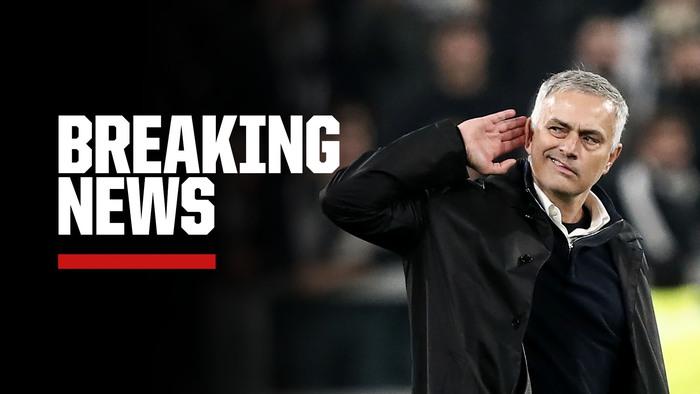 Mourinho tìm được bến đỗ mới sau khi bị Tottenham sa thải - Ảnh 1.