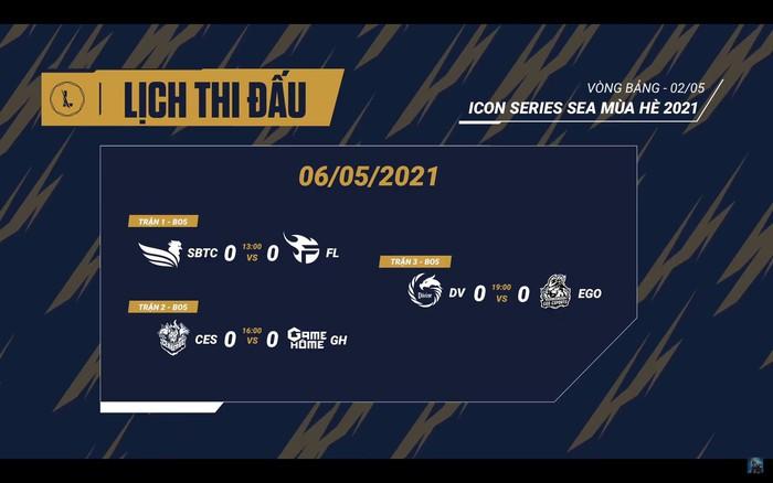 Tuyển thủ được yêu thích nhất Icon Series SEA mùa Hè 2021: Đọ fan thì SBTC Esports không có đối thủ - Ảnh 2.