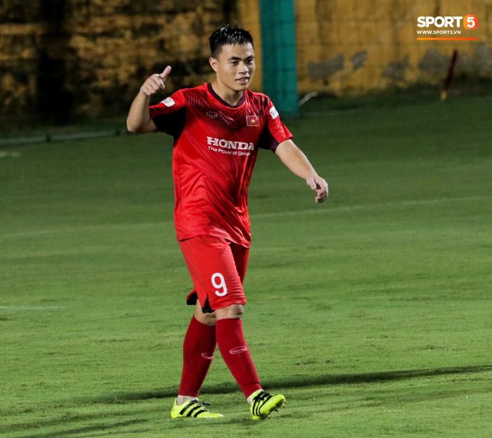 Cầu thủ từng bị PVF loại được triệu tập lên ĐT Việt Nam - Ảnh 2.
