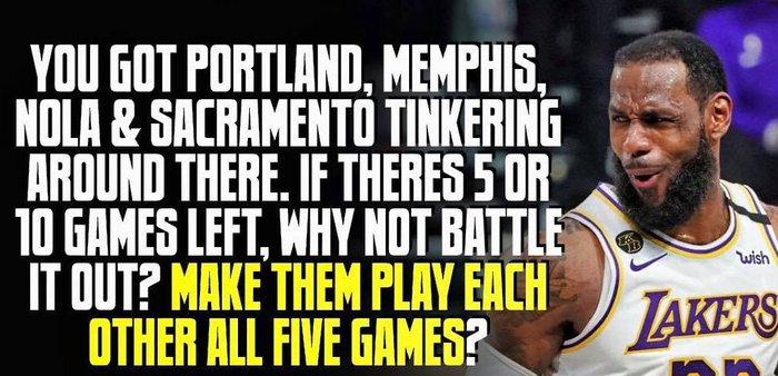 Theo dòng sự kiện: NBA Play-in có đáng bị phản đối hay không? - Ảnh 2.
