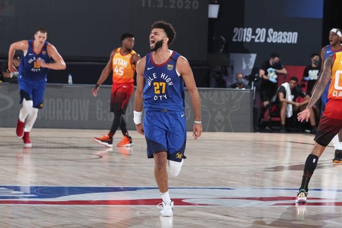 Denver Nuggets thực sự cần Jamal Murray đến đâu? - Ảnh 4.