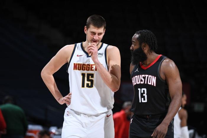 Denver Nuggets thực sự cần Jamal Murray đến đâu? - Ảnh 5.