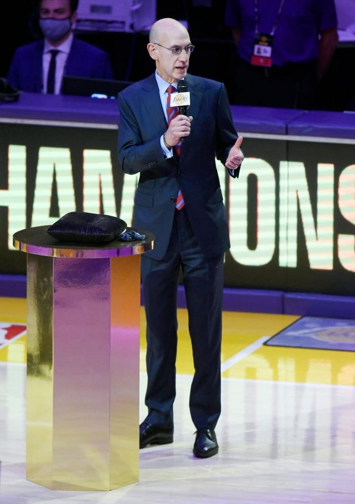 Theo dòng sự kiện: NBA Play-in có đáng bị phản đối hay không? - Ảnh 1.