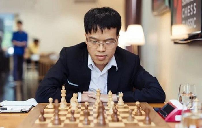 Lê Quang Liêm làm HLV đội cờ vua danh tiếng nhất cấp đại học Mỹ ở tuổi 30 - Ảnh 1.