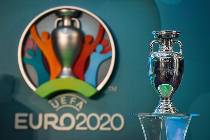 EURO 2020 sẽ có số lượng cầu thủ tham dự kỷ lục - Ảnh 1.