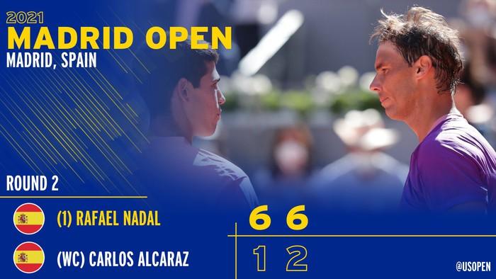 Nadal ra quân thần tốc tại Madrid Open - Ảnh 9.