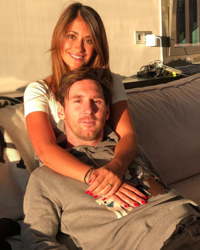 Messi rơi vào tầm ngắm điều tra vì tổ chức tiệc nướng linh đình cùng đồng đội - ảnh 1