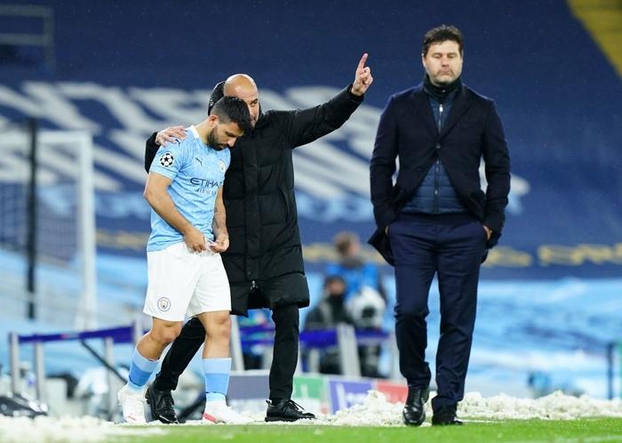 Man City làm được điều cả MU và Liverpool đều chưa từng chạm tới ở Champions League - ảnh 4