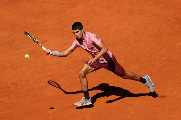 Nadal ra quân thần tốc tại Madrid Open - Ảnh 3.