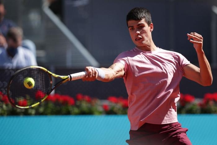 Nadal ra quân thần tốc tại Madrid Open - Ảnh 7.