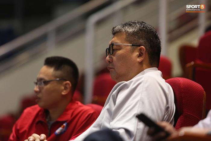 Tập trung tới 7 tháng, bóng chuyền nam quyết dành HCV SEA Games - Ảnh 1.