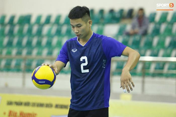 Tập trung tới 7 tháng, bóng chuyền nam quyết dành HCV SEA Games - Ảnh 2.