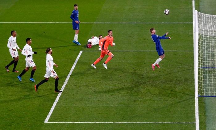 Đè bẹp Real Madrid, Chelsea đối đầu Man City ở chung kết Champions League - Ảnh 4.