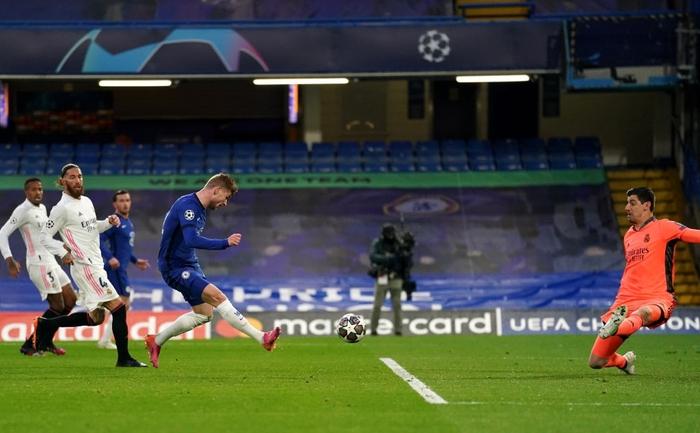Đè bẹp Real Madrid, Chelsea đối đầu Man City ở chung kết Champions League - Ảnh 2.