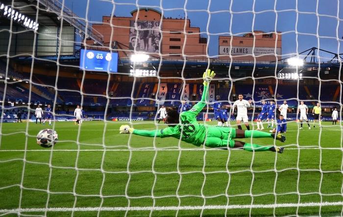 Đè bẹp Real Madrid, Chelsea đối đầu Man City ở chung kết Champions League - Ảnh 3.
