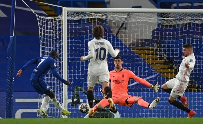 Đè bẹp Real Madrid, Chelsea đối đầu Man City ở chung kết Champions League - Ảnh 7.
