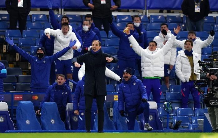 Đè bẹp Real Madrid, Chelsea đối đầu Man City ở chung kết Champions League - Ảnh 9.