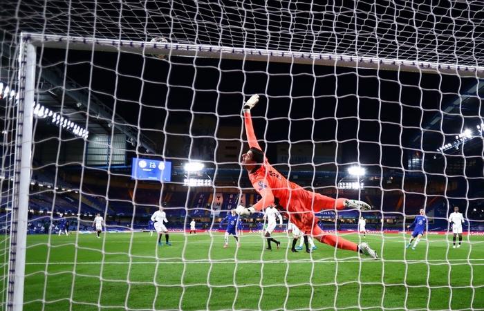 Kỷ lục: Chelsea lập cú đúp vào chung kết Champions League trong cùng một mùa - Ảnh 6.