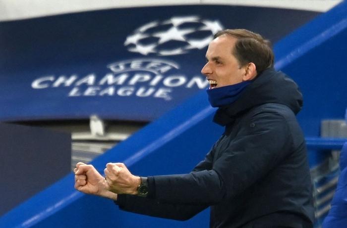 Kỷ lục: Chelsea lập cú đúp vào chung kết Champions League trong cùng một mùa - Ảnh 3.