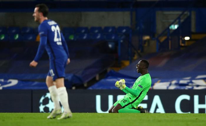 Kỷ lục: Chelsea lập cú đúp vào chung kết Champions League trong cùng một mùa - Ảnh 7.